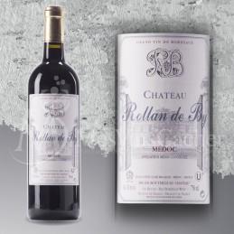 Magnum Médoc Château Rollan de By 2015