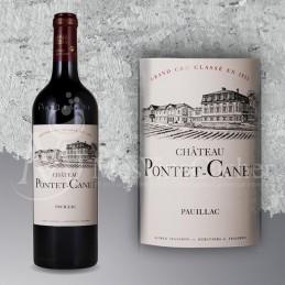Château Pontet Canet 2002 Grand Cru Classé