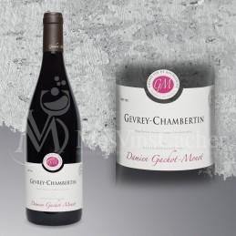 Gevrey Chambertin Domaine Gachot Monot 2010