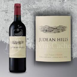 Tzora Vineyards Judean Hills 2017