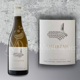 Tzora Vineyards Shoresh blanc 2018