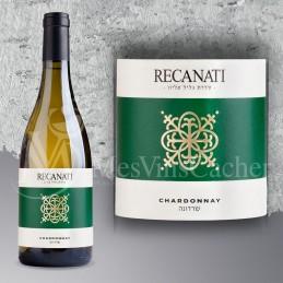 Recanati Chardonnay 2014