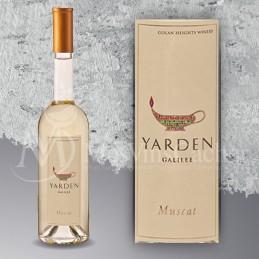 Yarden Muscat dessert 2014
