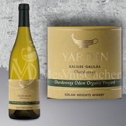 Yarden Chardonnay Odem 2010