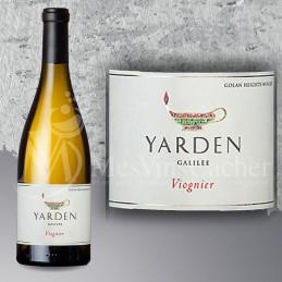 Yarden Viognier 2014