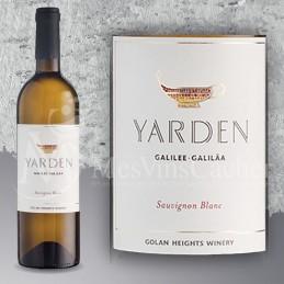 Yarden Sauvignon Blanc 2018