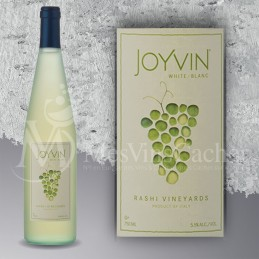 Rashi Joyvin White