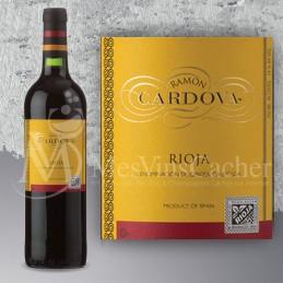 Rioja Ramon Cardova 2017