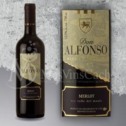 Don Alfonso Merlot 2015