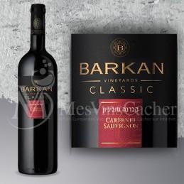 Barkan Classic Cabernet Sauvignon 2017