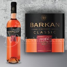 Barkan Classic Rosé Mourvedre 2018
