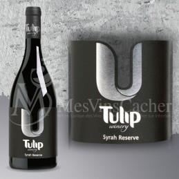 Tulip Syrah Réserve 2012