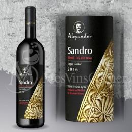 Alexander Sandro Blend 2016