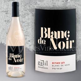 Galil Blanc de Noir 2014