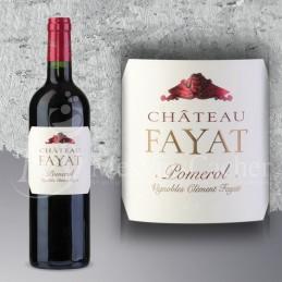 Pomerol Château Fayat 2015