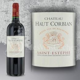 Saint-Estèphe Château Haut-Corbian 2015