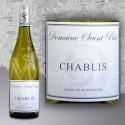 Chablis Domaine Bersan Saint Prix 2019