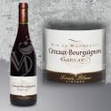 Côteaux Bourguignon Gamay 2014