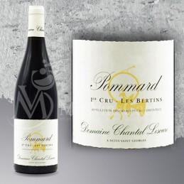 Pommard  Les Bertins Domaine Lescure 2016