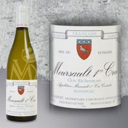 Meursault 1er Cru Richemont Monopole Blanc 2004