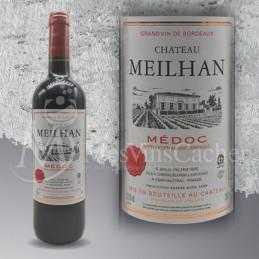 Médoc Château Meilhan 2015