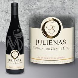 Juliénas Domaine du Granit Doré 2016