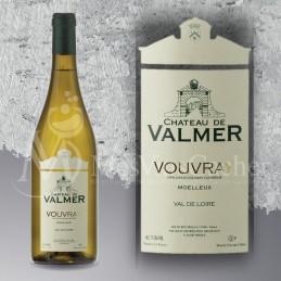 Château de Valmer Vouvray 2013