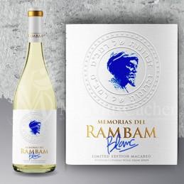 Memorias del Rambam Macabeo