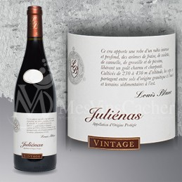 Julienas Vintage Beaujolais AOC 2015