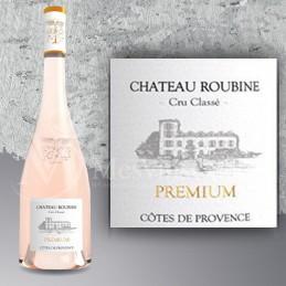 Château Roubine Cru Classé 2019 Côtes de Provence Rosé