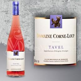 Tavel Domaine  Corne-loup 2015