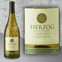 Herzog Spécial Réserve Russian River Chardonnay 2011