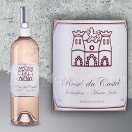 Magnum Rosé du Castel 2018