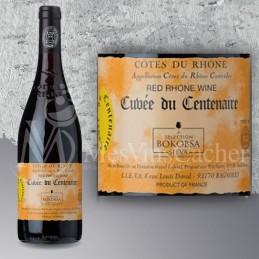 Côtes du Rhône Roc Épine 2015 Domaine Lafond