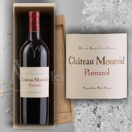 Magnum Pomerol Château Montviel 2016