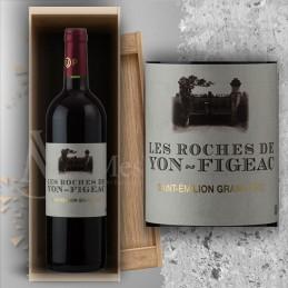 Magnum Les Roches de Yon Figeac Saint Emilion Grand Cru 2014