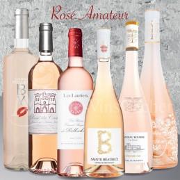 Rosé Amateur New