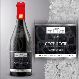 Côte-Rôtie Domaine Corps de Loup 2018