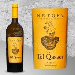 Netofa Tel Qasser Blanc 2017