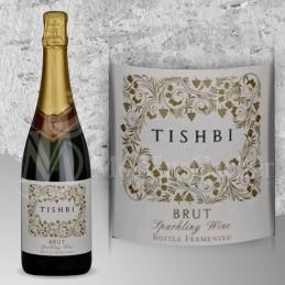 Tishbi Estate Brut