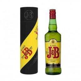 Whisky J & B 70cl
