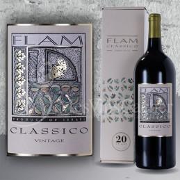 Magnum Flam Classico 2017 in Individual Luxury Box