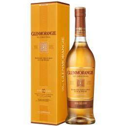 Whisky Glenmorangie 10 ans en Etui
