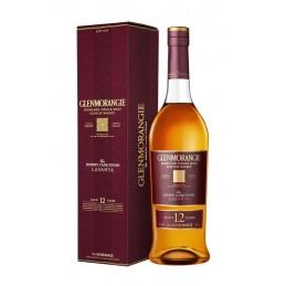 Whisky Glenmorangie Lasanta 12 Ans en Etui