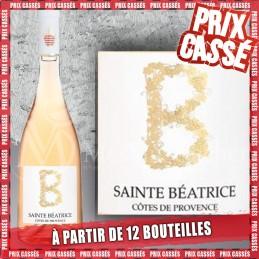 Instant B Roubine 2019 Côtes de Provence Rosé (Prix KC à partir de 12 bouteilles)
