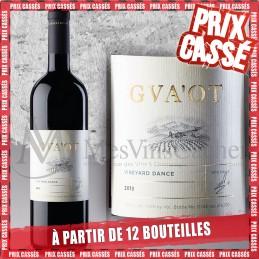 Gvaot Vineyard Dance 2018 (Prix KC à partir de 12 bouteilles)
