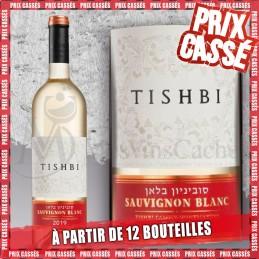 Tishbi Vineyards Sauvignon Blanc 2019