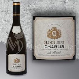 Chablis M de Ligny 2019