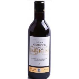 Bordeaux Côtes de Castillon Château Garenne du Clos  250 ml