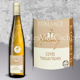 Vieilles Vignes 2015 koenig